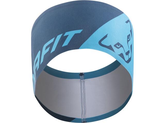 Dynafit Performance 2 Dry Headband methyl blue